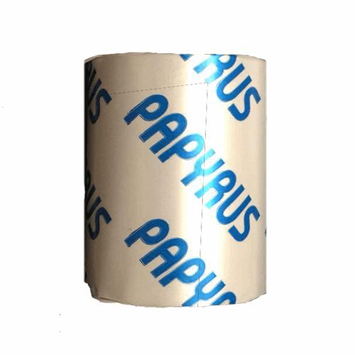 رول حرارتی عرض 80 پاپیروس