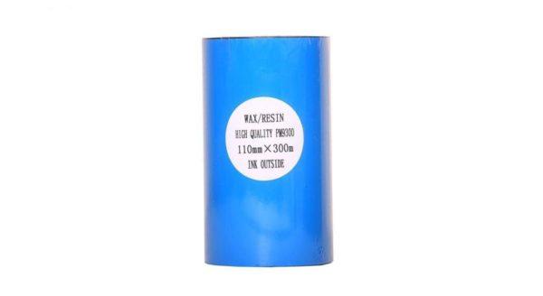 ریبون وکس رزین 300 × 110