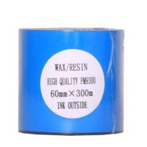 ریبون وکس رزین 300 × 60